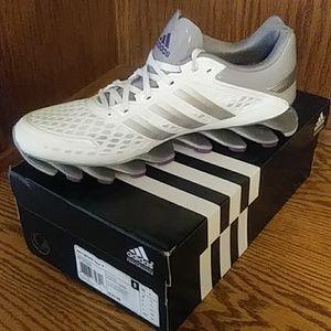 Adidas Springblade Sneakers